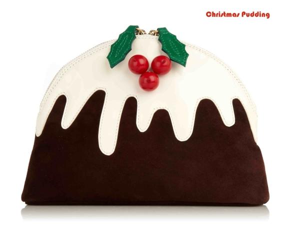 christmas pudding co