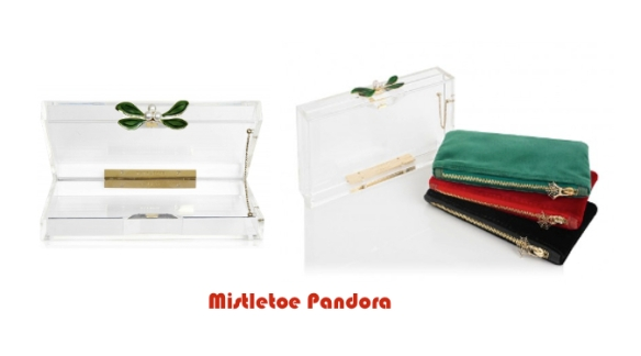 mistletoe pandora CO